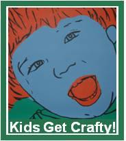 Kids Get Crafty