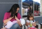 How Not to Support Breastfeeding in Public