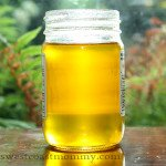 #DIY How to Make Your Own Ghee #Recipe