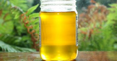 Make your own ghee