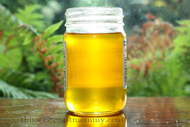 #DIY Make Your Own Ghee #Recipe #Tutorial