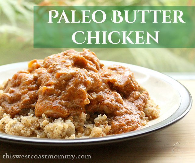 I make Indian butter chicken with coconut milk instead of heavy cream. So good!