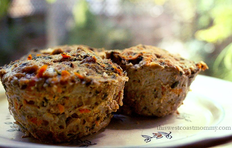 Paleo Meatloaf Muffins This West Coast Mommy