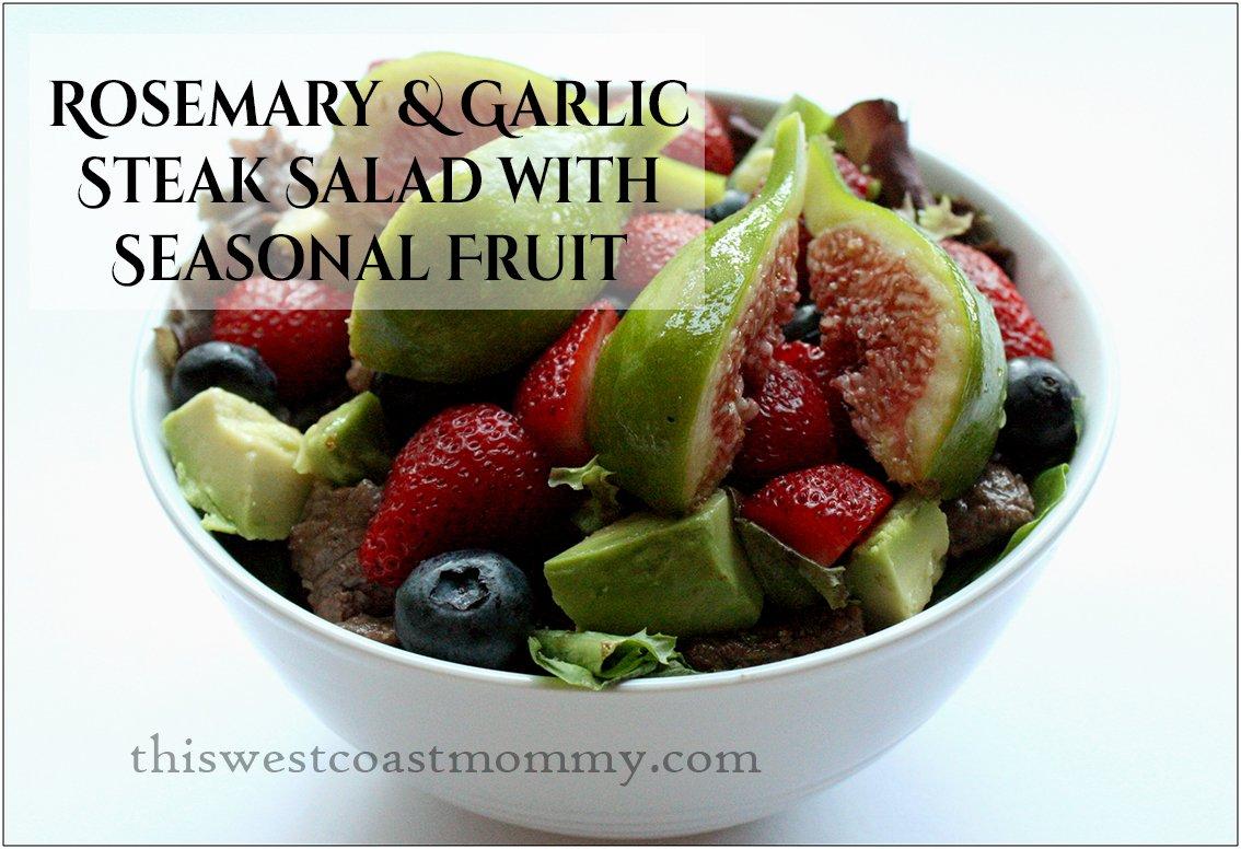 Slow Cooker Brazilian Curry Chicken #Recipe Rosemary & Garlic Steak ...