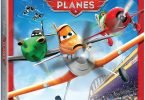 Disney's PLANES is Landing on Blu-ray November 19