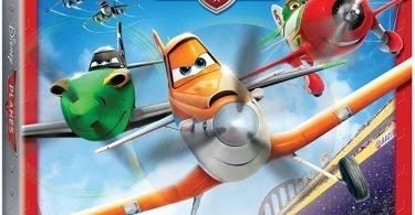 Disney's Planes Lands on Blu-ray Nov 19