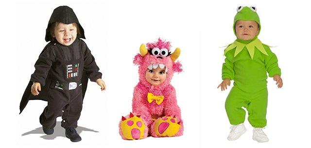 Costume Chik infant costumes