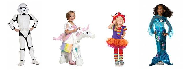 Costume Chik Kid Costumes