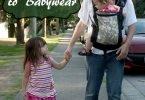 5 Reasons to Babywear