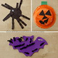 Halloween preschool crafts