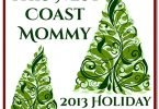 This West Coast Mommy 2013 Holiday Gift Guide
