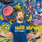 Bopping Along to Will Stroet's Just Imagine CD