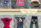 Lily's Dreams Upcycled Wool Wrap Review