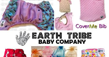 Earth Tribe Baby Company