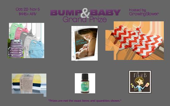 natural-bump-baby-giveaway-grand-prize