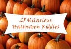 25 Hilarious Halloween Riddles - http://thiswestcoastmommy.com