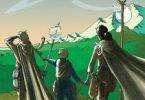 Starchild: The City of Souls Book Blast {Closed}