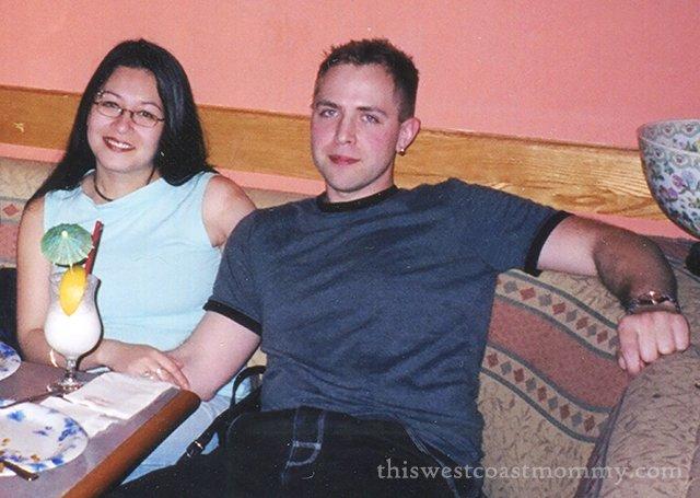 10 years ago!