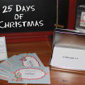 25 Days of Christmas kit