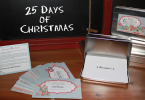 25 Days of Christmas Kit Follow-Up #HolidayGiftGuide