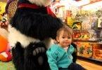 Wordless Wednesday: Kay's Giant Panda