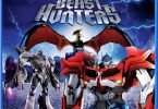 Transformers Prime: Season Three – Beast Hunters on Blu-Ray and DVD