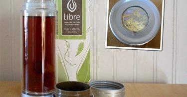Libre Tea