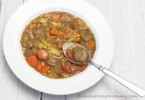 Paleo Curry Beef Stew