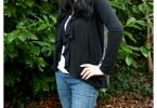 Bethany Rae Travelling Cardigan Review #HolidayGiftGuide