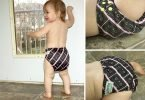 Glow Bug Cloth Diaper Review #HolidayGiftGuide