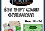 Imagine Baby Gift Card Giveaway {Closed}
