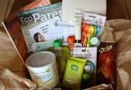 MommiesFirst Subscription Box Review #HolidayGiftGuide