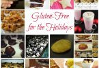 Gluten-Free for the Holidays #Recipe Roundup