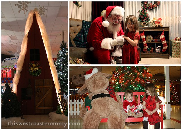 North Pole BC review - a memorable #Christmas adventure!