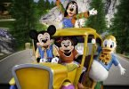 Disney Live! Mickey's Rockin' Road Show is Racing to Vancouver