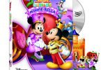 Mickey Mouse Clubhouse: Minnie-Rella on DVD