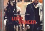 The Lone Ranger Blu-ray Combo Pack Review