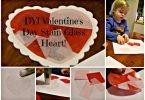 Valentine's Day Toddler and Preschooler Craft Roundup
