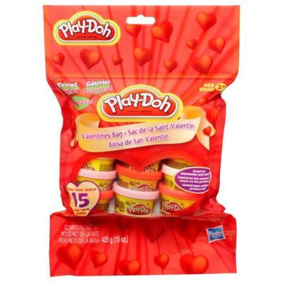 Hasbro #playdoh for #ValentinesDay