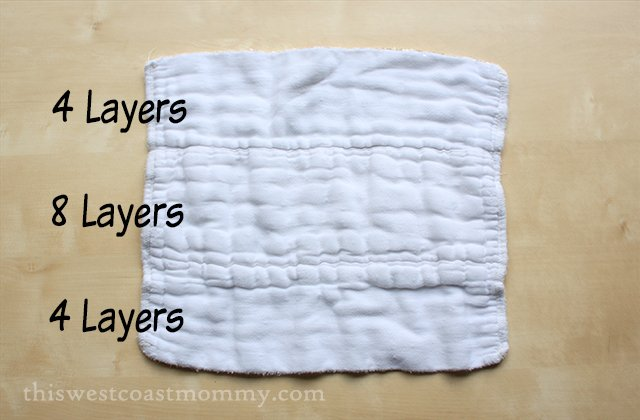 prefold layers