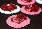 A Treat Without the Sweet and an Easy Valentine's Day Tag Craft