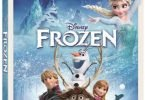 Frozen Available on Blu-ray Combo Pack March 18 (Plus Free Printables)