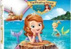 Sofia the First: The Floating Palace Now Available on DVD