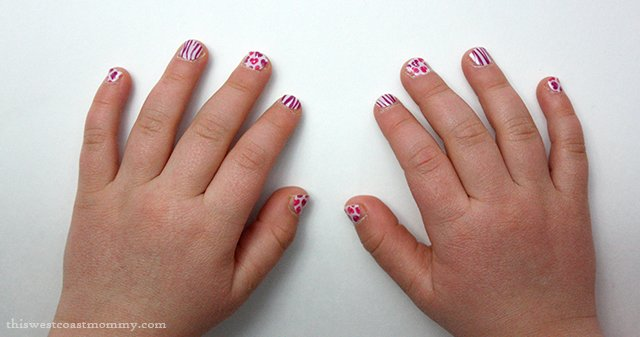 Jamberry Nails Are Now Available In Canada | This West Coast Mommy