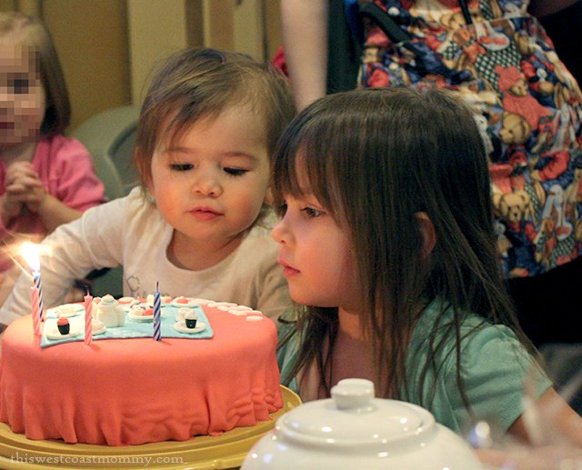 The Great Escape in Langley, BC, hosts fun themed birthday parties.