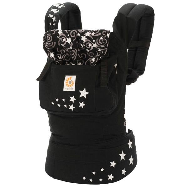 Ergobaby Original Carrier Babywearing Review This West