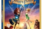Disney's The Pirate Fairy Available April 1 (Plus FREE Printables)