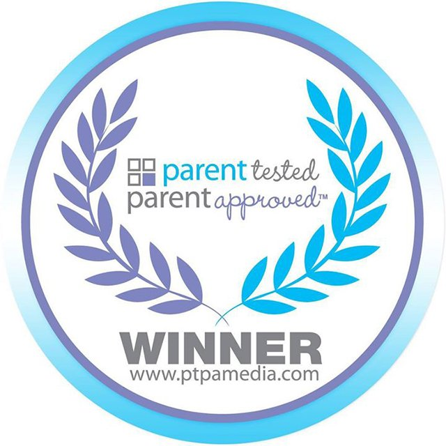 The Kobo Kids' Store is PTPA Approved!