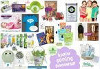 Hoppy Spring #Giveaway {Closed}