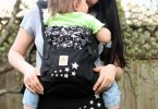 Ergobaby Original Carrier #Babywearing Review
